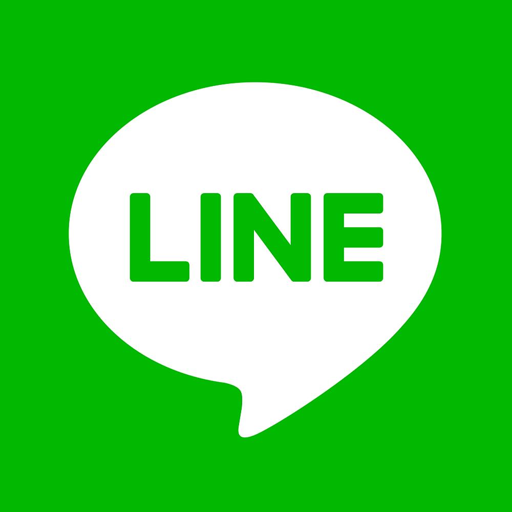 LINE公式アカウントを開設しました